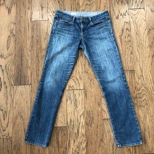 Gap Real Straight Jean 30/10r